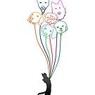 Kitty fun by JayZ99