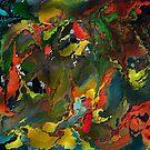 The modern naive by rafi talby  by RAFI TALBY