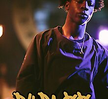 JOEY BADA$$ by evanda