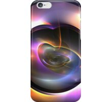Oscillation iPhone Case/Skin