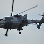 AW159 Wildcat HMA2 by mike  jordan.