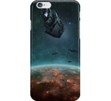 Remember Reach iPhone Case/Skin