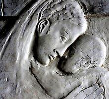 Virgin on Clay 1 by danielgomez