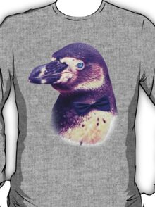 smart penguin  T-Shirt