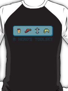 A Hero's Toolset T-Shirt