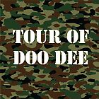 Tour Of Doo Dee by jnasty