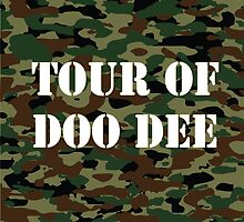 Tour Of Doo Dee by Kipper Doodles