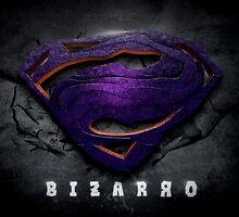 Bizarro by BigRockDJ