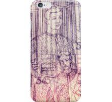 Fashion 1901 iPhone Case/Skin