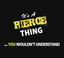 It's A PIERCE thing, you wouldn't understand !! by satro