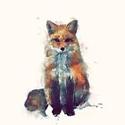 Fox by Amy Hamilton