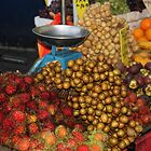 Delicious fruits for sale by indiafrank
