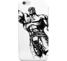 Conquer the Heaven's iPhone Case/Skin