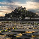St Michael's Mount by liberthine01