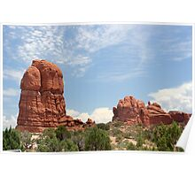 Arches National Park 7 Poster