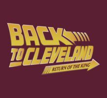 VICTRS - Back To Cleveland by Victorious