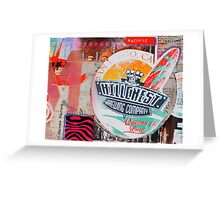 Hillcrest Brew Greeting Card