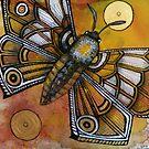 Mothlight by Lynnette Shelley