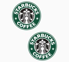 Starbucks Coffee ×2 by sofram