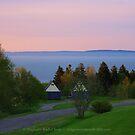 Chalet 24 Sunrise by Stephanie Rachel Seely