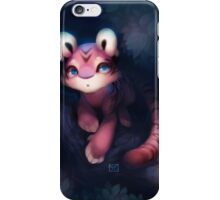 Tiger Fruit iPhone Case/Skin