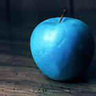 Delicious Blue by Stephanie Rachel Seely