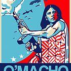 O'macho by Hushy