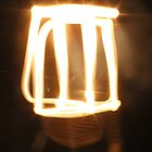 paramore bars light photography by eldercunningham