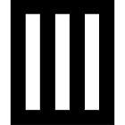 paramore bars logo by eldercunningham