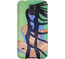 Wind Samsung Galaxy Case/Skin