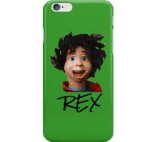 Rex iPhone Case/Skin