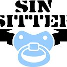 Sin Sitter by vivendulies