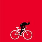 Weird Hauptstadt Biker by vivendulies
