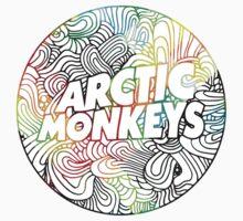 Arctic Monkey/2  by mlmatov