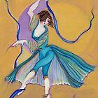 Hermia Technicolour by Karen Gingell