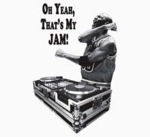 DJ MJ - OH YEAH, THAT'S MY JAM! by finnyproduction