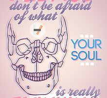 your soul knows good and evil by dunshine