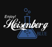 Heisenberg blue /2 by mlmatov