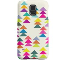 Lost in a Forest Samsung Galaxy Case/Skin