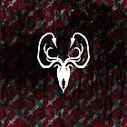 Game of Thrones - House Greyjoy by Daniel Bevis