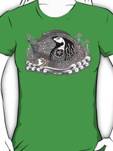 The Mother (Safe Passage) T-Shirt