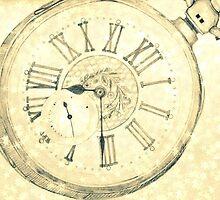Pocket Watch by vividlogic