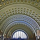 Union Station by cclaude
