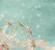 Candy Wheel by Cassia