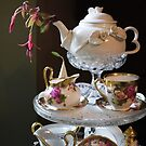 Tea Time by kkmarais
