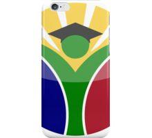 Mamelodi Initiative Signature iPhone Case/Skin