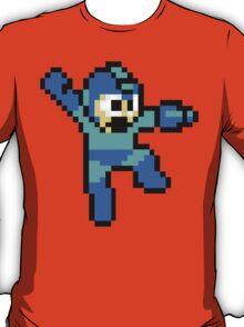 Classic Megaman T-Shirt