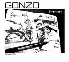 Gonzo by Bowie DS