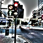 city life&traffic by Yannis-Tsif