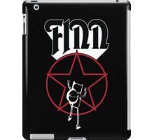 Star Finn! iPad Case/Skin